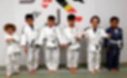 Kids class, self defense, BJJ, martial arts