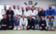 Group picture, Belt Quest Jiu Jitsu, BJJ, Self defense, Martial arts