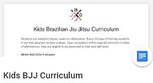 Curriculum, BJJ, Beltquest Jiu Jitsu, Brazilian Jiu Jitsu