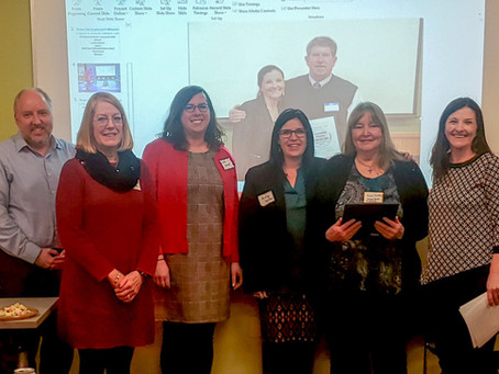 VIABILITY hosts annual meeting Jan. 23; Employment collaborative celebrates success