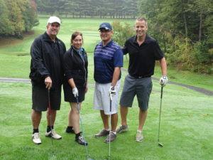 Upcoming Golf Tournament