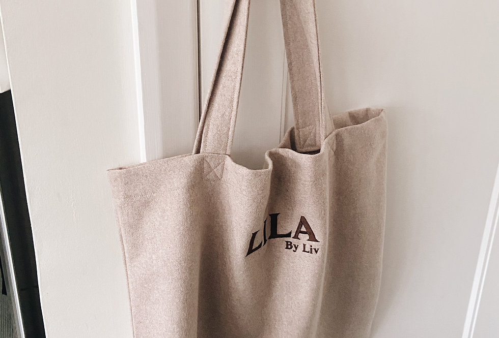 The 'EVERYTHING' Tote