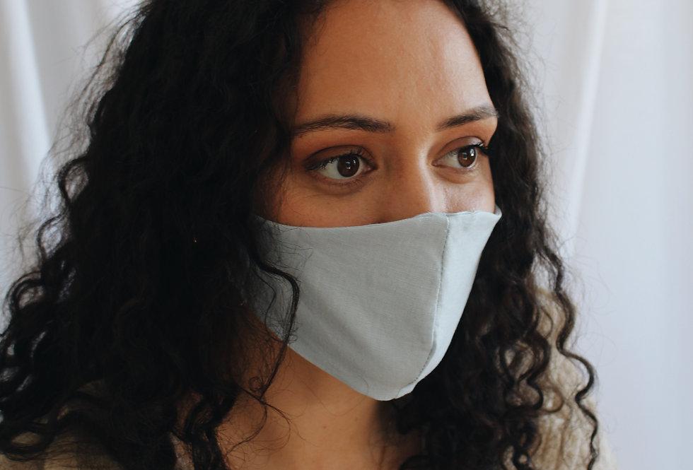 LILA Shaped Face Mask