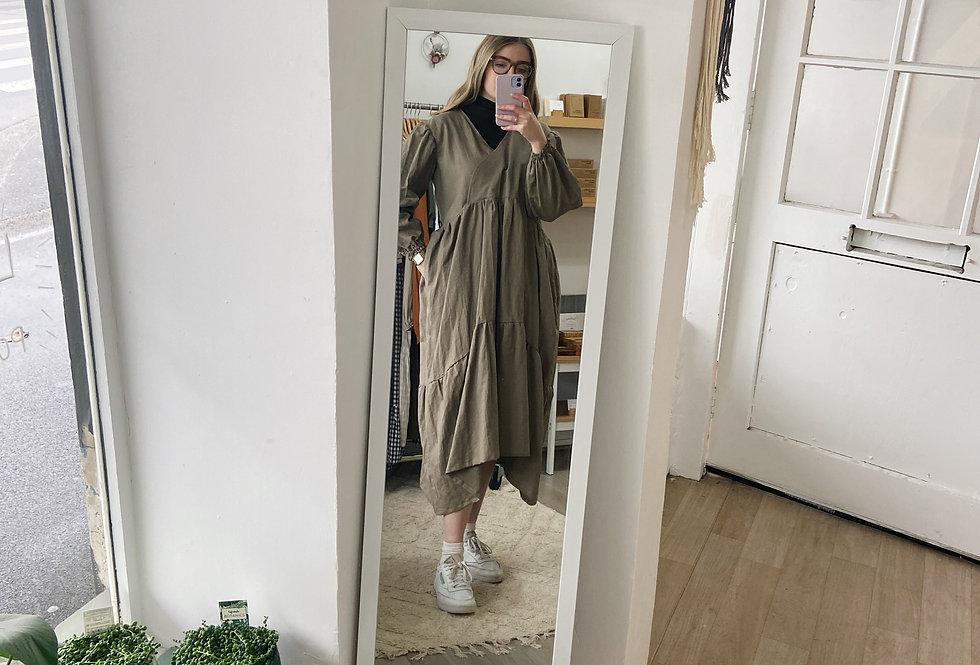 Long Sleeve Serenity Dress