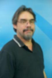 Pastor Osvaldo Reis