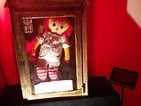 Anabelle, la muñeca maldita