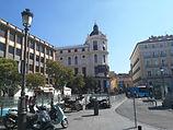 Teatro Calderón de Madrid