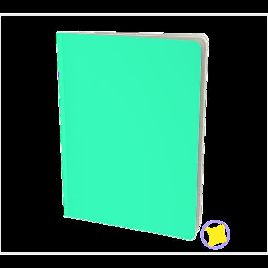 Cool Mint Journal