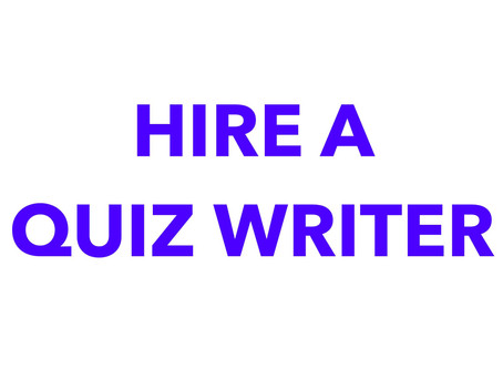 Need More Engagement? Here's How A Quiz Writer Can Help