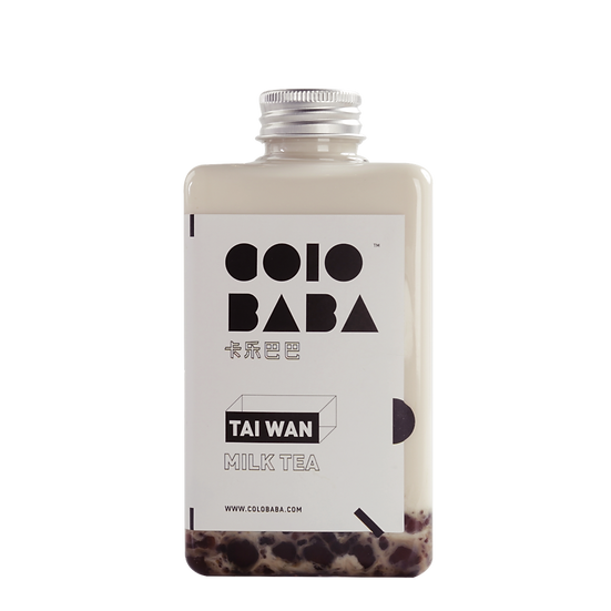 Boba Fresh Milk ( S )