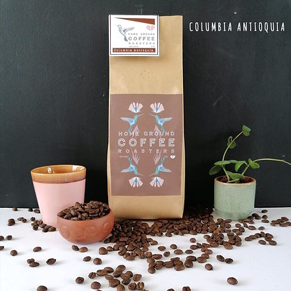 Columbia Antioquia