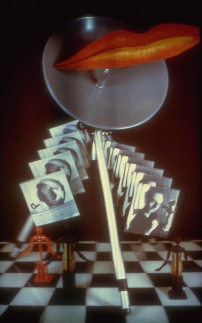 Man Raydetail PHSC '83