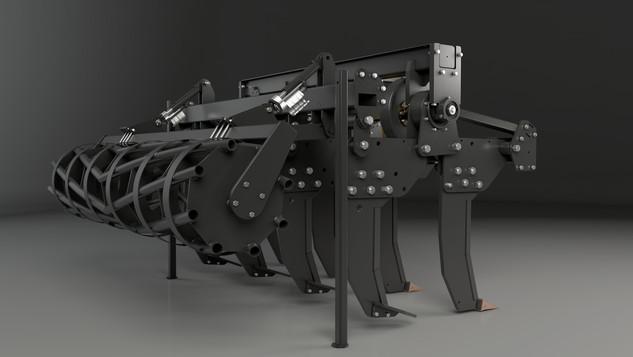3D visualisatie