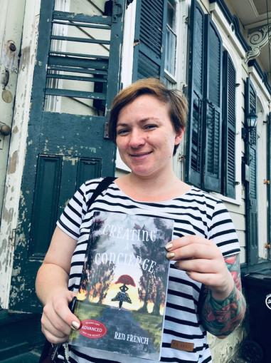 Annette - New Orleans, LA
