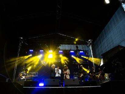 Alternatyvios muzikos festivalyje RUMSHK'14 – Manto Daujoto triumfas, Elzės Urbietytės albumo prista