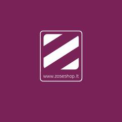 Zose shop logotipas