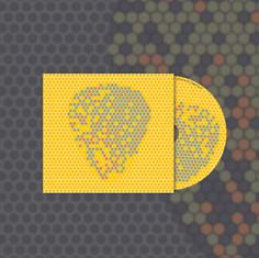 "Elzė Urbietytė ""Bitės skrydis"" (CD)"