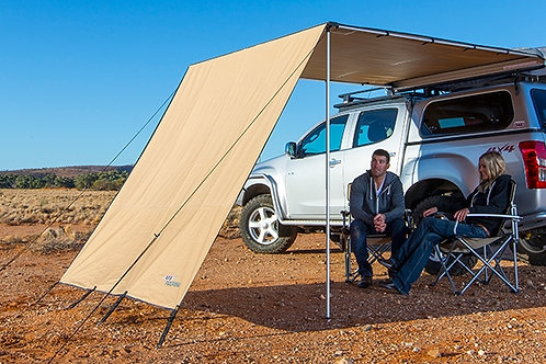 ARB Wind Break for Trail Marker ARB 2500 Awnings