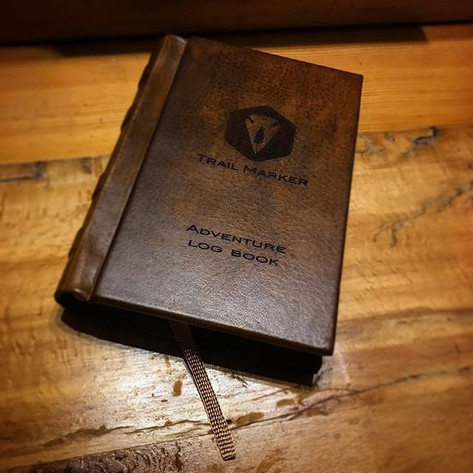 Trail Marker Log Book