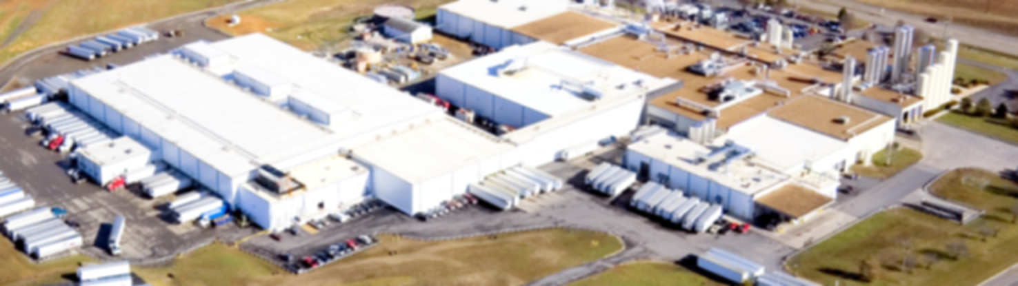 cold storage facilities  thermally-insulated