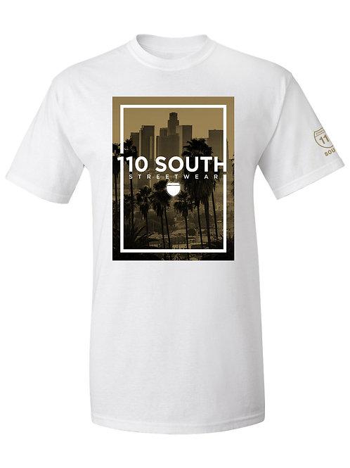 LA Skyline Gold