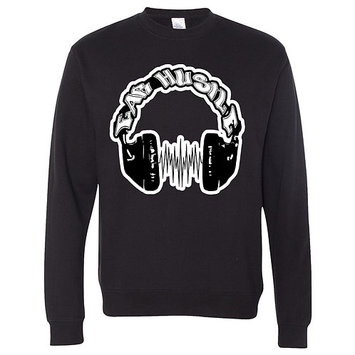 EarHustle Graffiti Sweatshirt
