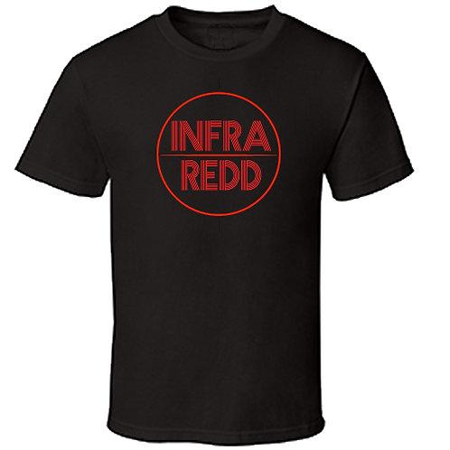 Infra Redd Logo Tee