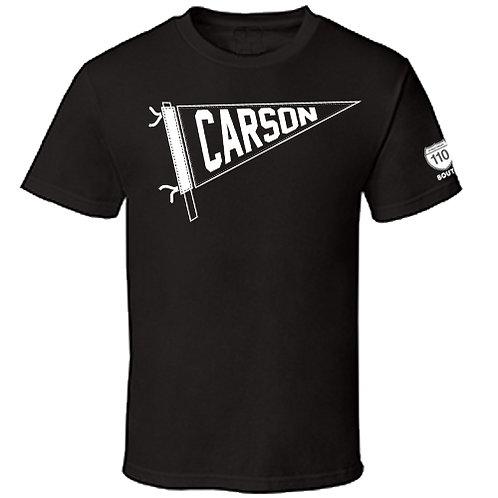 Pennant - Carson -Black