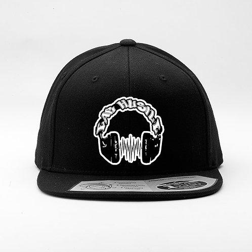 EarHustle Graffiti SnapBack Hat