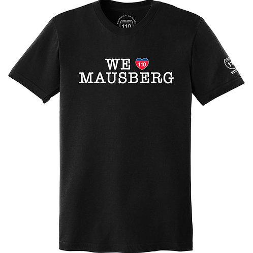 We Heart Mausberg