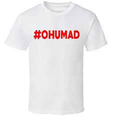OHUMAD Hashtag