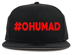 OHUMAD CAP