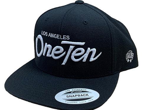 One Ten - PTC cap