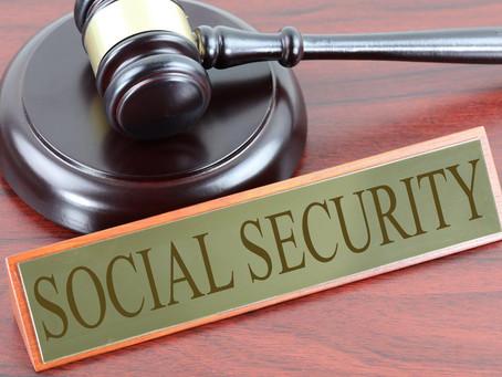 President Trump Defers Social Security Tax 09/01-12/31, 2020