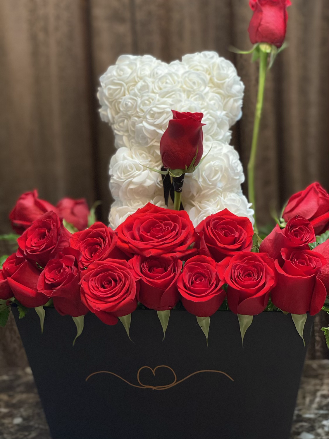 Any Day Floral Gifts