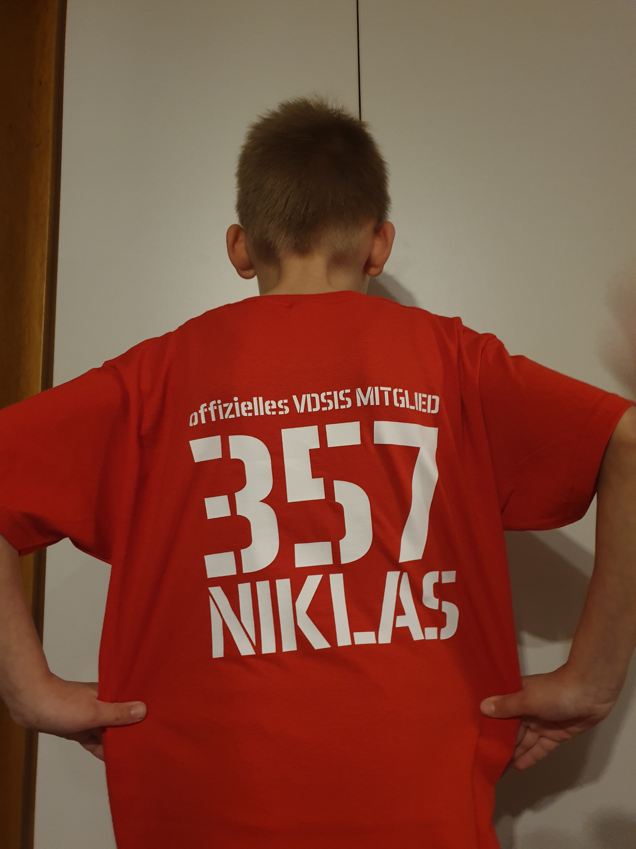 357 Niklas vdsisarmy