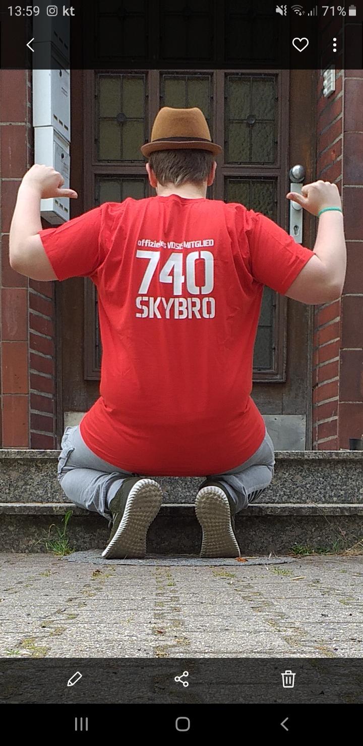 740 Skybro vdsisarmy