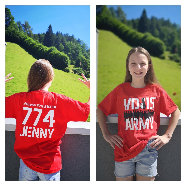 774 Jenny vdsisarmy