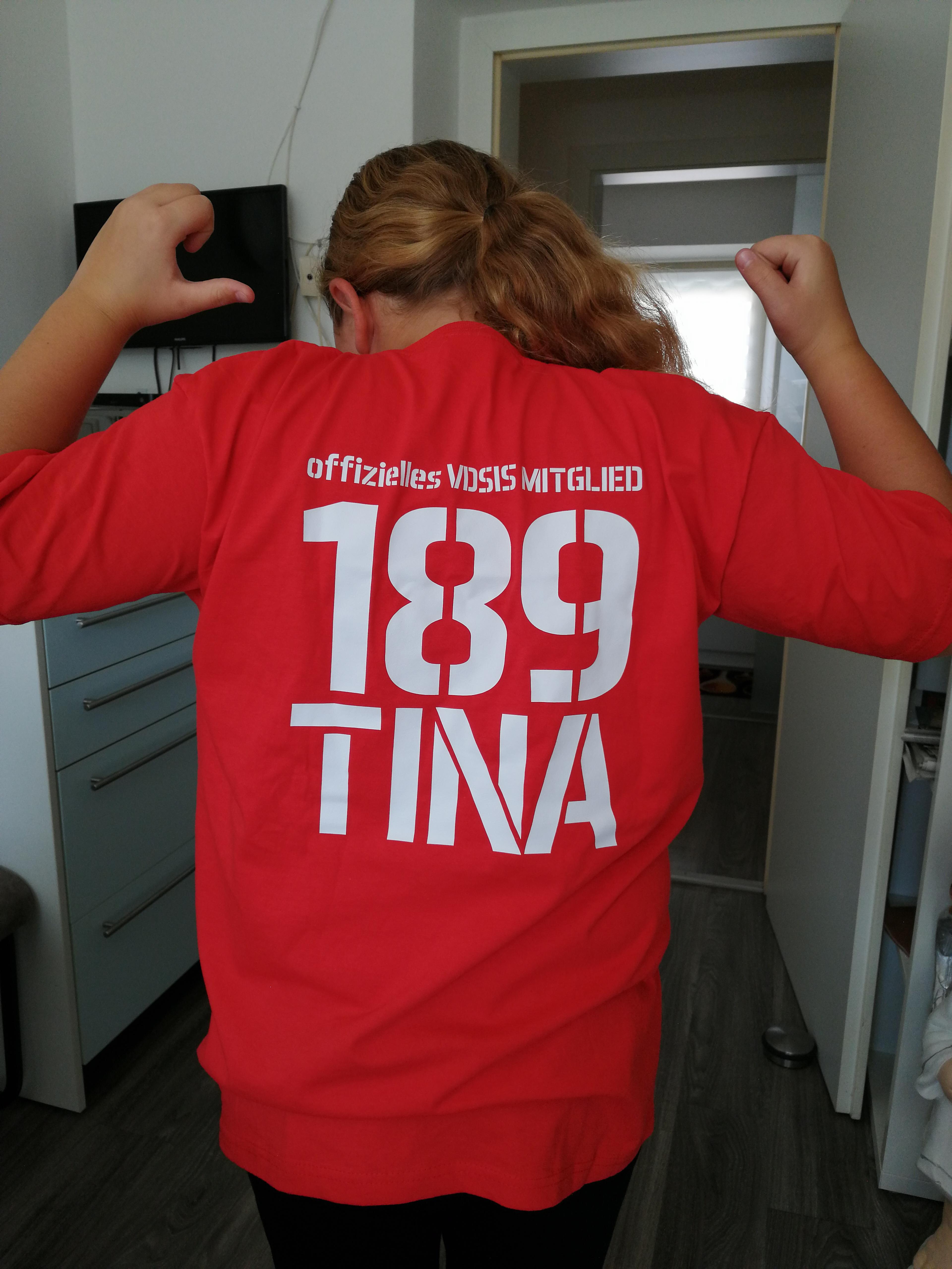 189 Tina vdsisarmy
