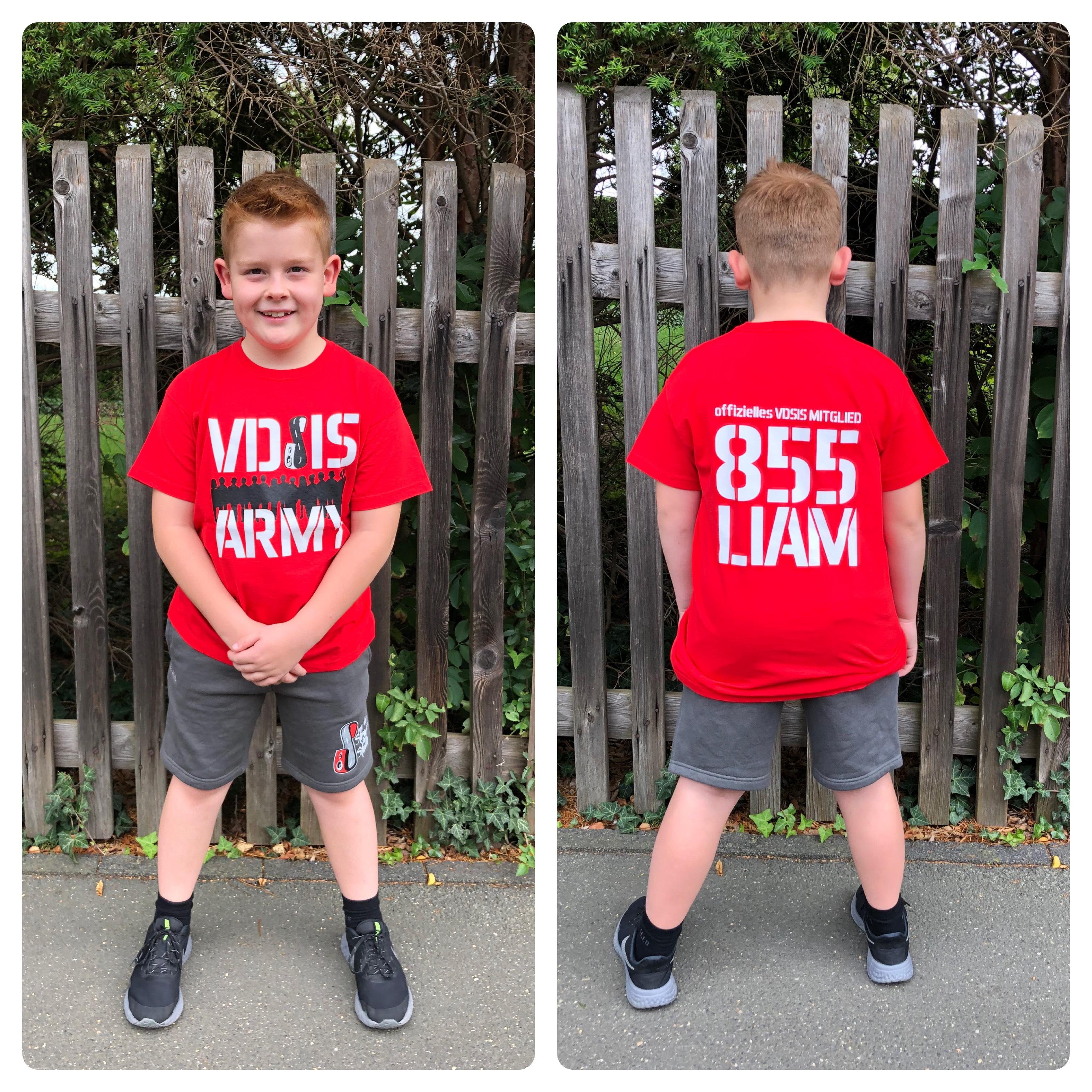 855 Liam vdsisarmy