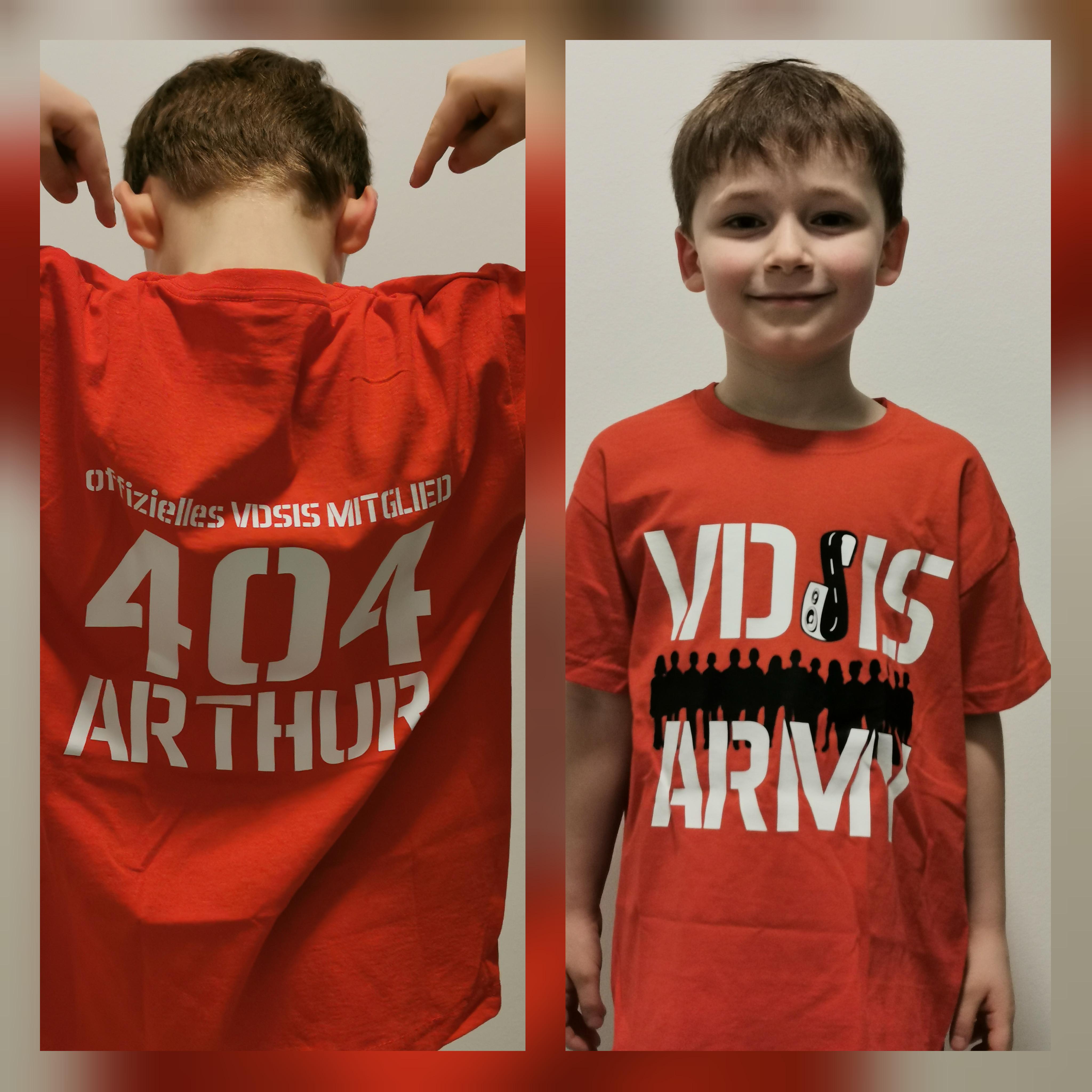 404 Arthur vdsisarmy