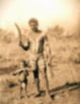 Aboriginal Kylie Throwsticks Survival Hunting Boomerangs
