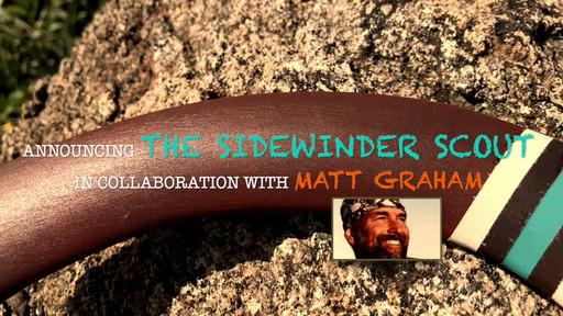 Sidewinder Scout