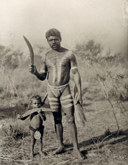 NW Australian Aboriginals