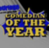 Petfringe Comedy Logo Blue.png