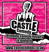 Castle Comedy Club in Bedford & Biggleswade