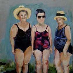 Le Cognate (sold)