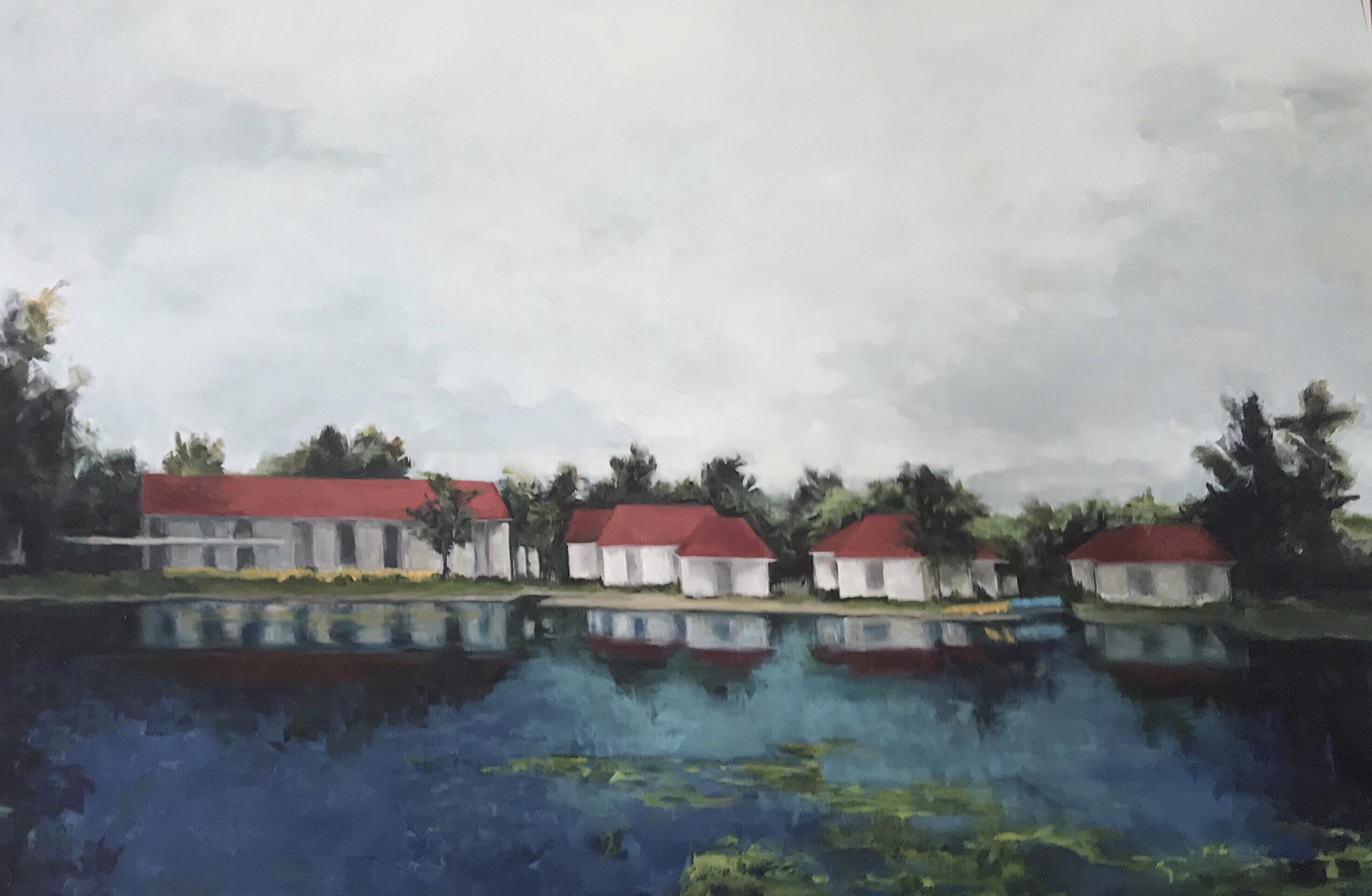 Fern Resort (sold)