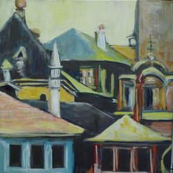 Mt Athos - Forbidden (sold)