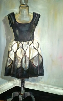 The Dress (sold)